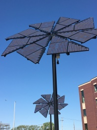 The Art of Solar, at UW-Oshkosh
