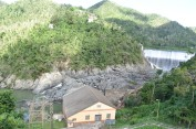 In Comerío, there is an very high-capacity hydroelectric facility that could be rehabilitated to provide massive amounts of renewable energy to the Puerto Rican grid